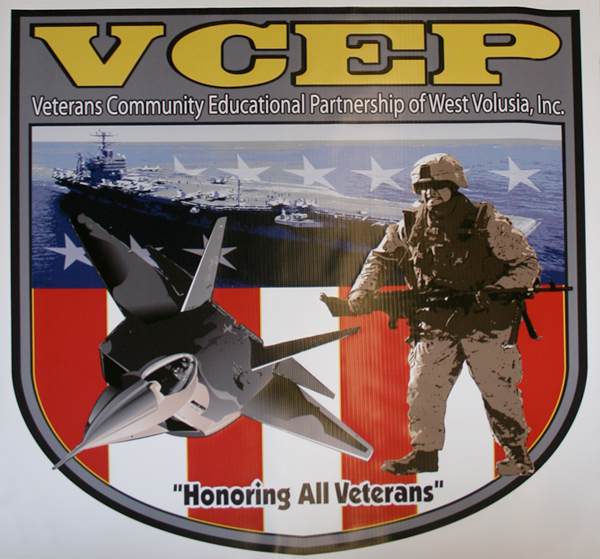 vcep banner