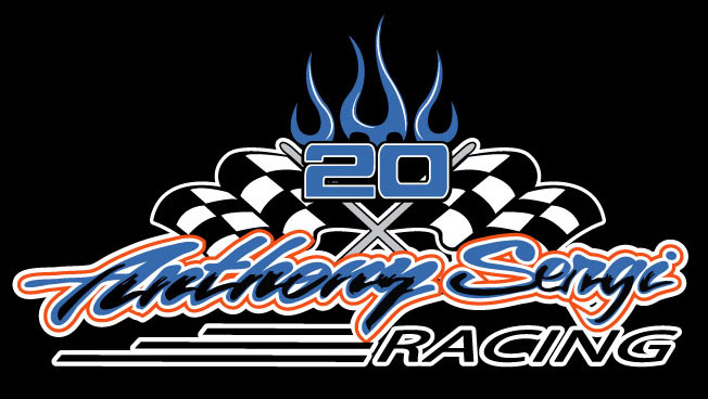 anthony sergi racing logo