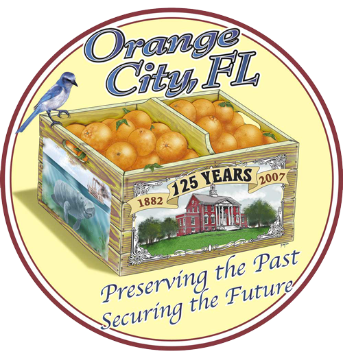 orange city logo