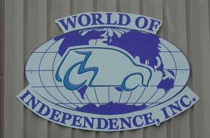 world of independance